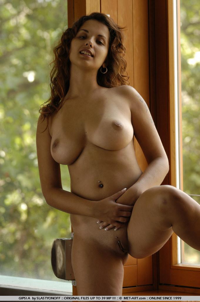 nude naked aunjanue ellis