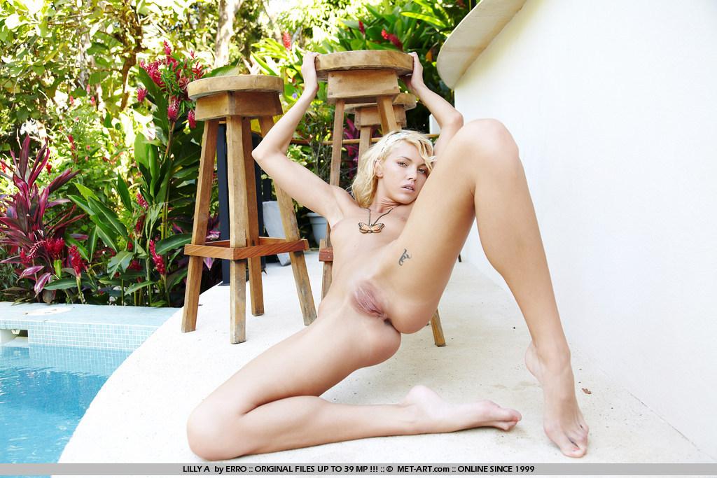 Met Art Lily December Outdoor Beauty Sex Pornhd8k 1
