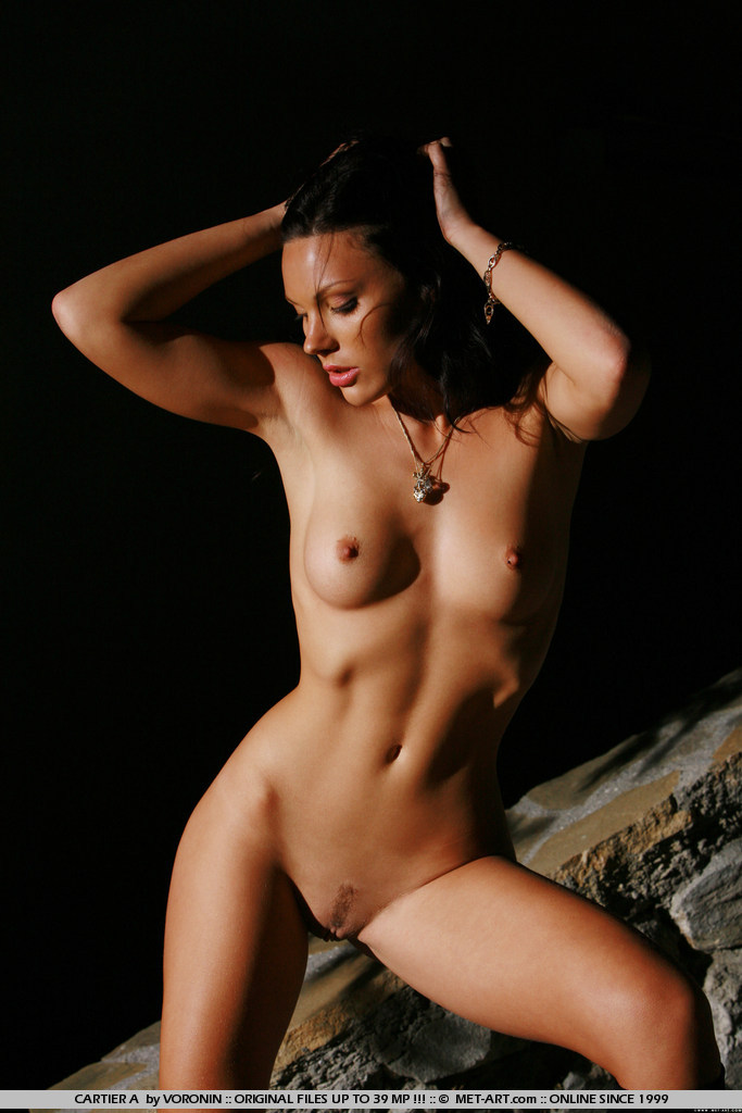 Развратные красивые женщины