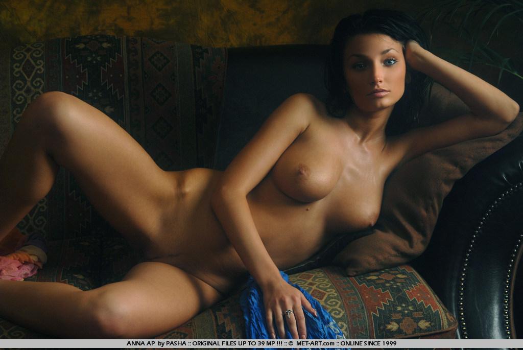 девушка анна фото эротика
